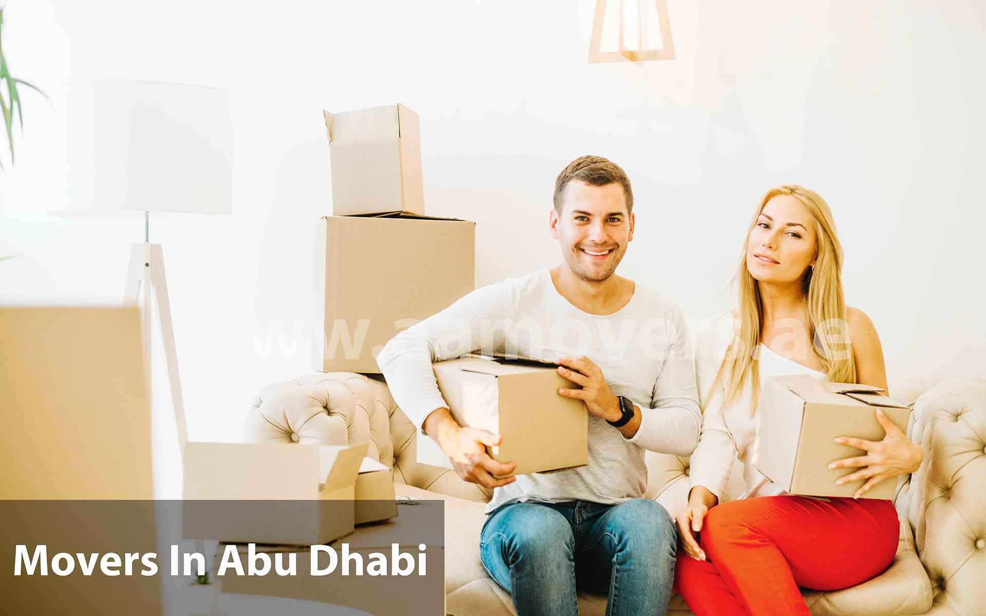 movers and packers abu dhabi
